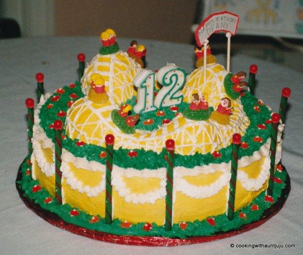 1-Cakes, Santa Bread, Gravy _0007