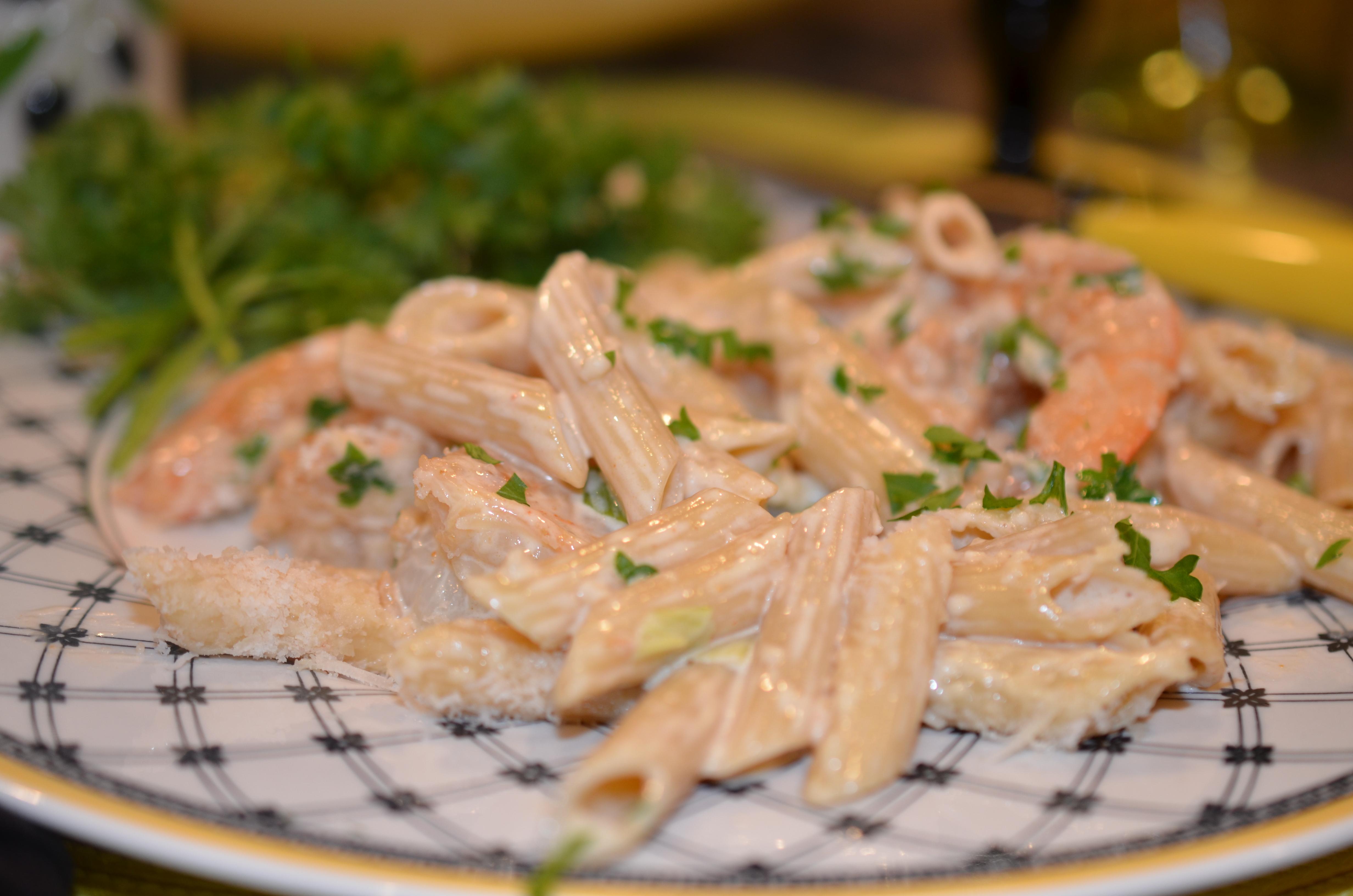 ... cookingwithauntjuju.com/2014/12/09/ shrimp-and-pas…le-cream-sauce