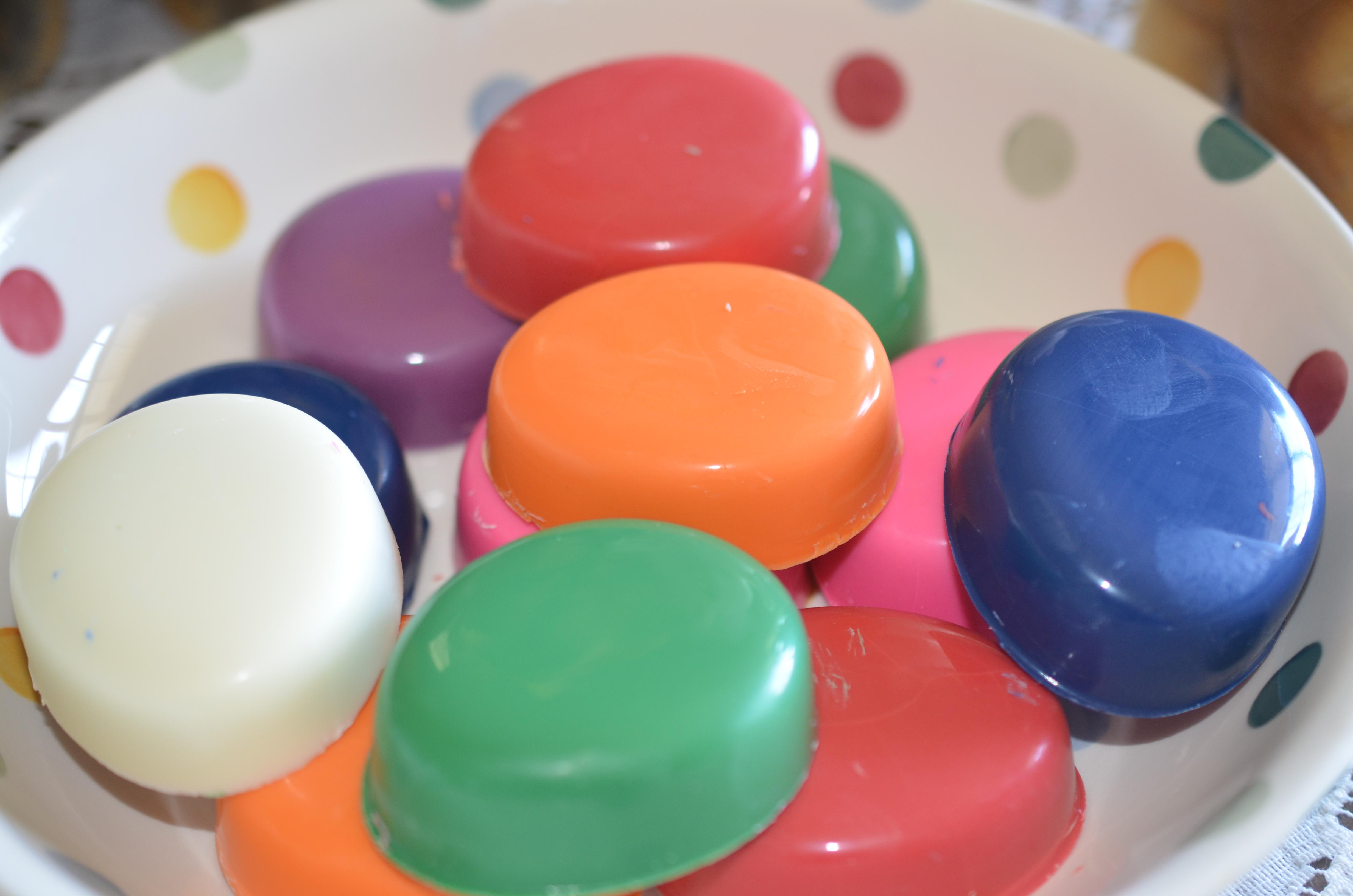 Colored Oreo Cookies Dsc