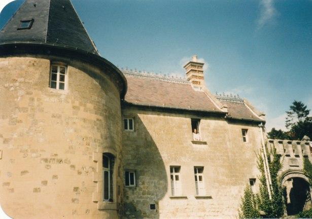 Chateau de Ligne_0002